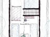 Vorschau Grundriss Spitzboden