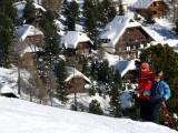 Vorschau Skigebiet