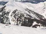 Vorschau Blick auf die Falkertlift Bergstation