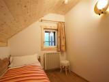 Vorschau Kinderzimmer des Zirben Master-Bedrooms
