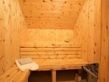 Vorschau Zirben Sauna